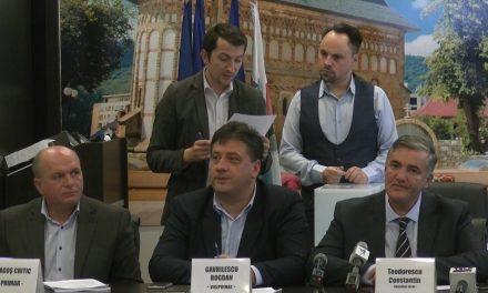 Ședința Consiliului Local Piatra Neamț din 26 10 2017