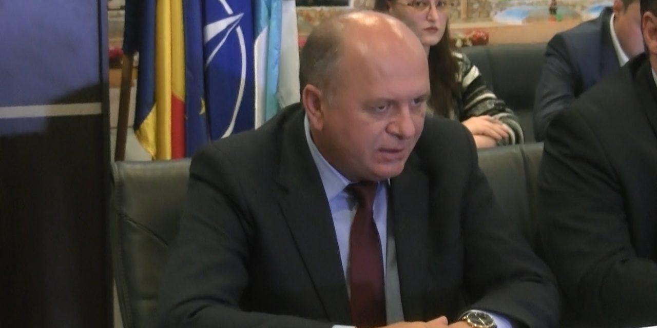 """Lungul drum pentru redeschiderea pieței agroalimentare """"Sf.Gheorghe"""" din Piatra Neamț"""