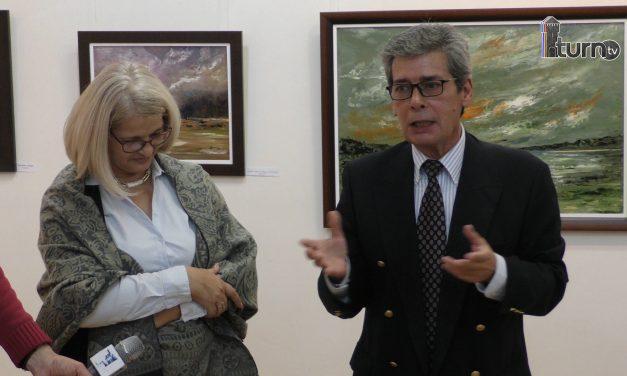 Eduardo Diez –Marea, inima mea
