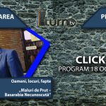 Program TV 18 Octombrie 2017 si Recomandarea zilei