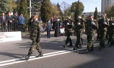 Ziua Armatei Române – 25 octombrie 2017