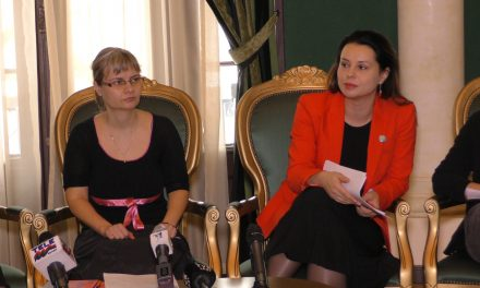 Conferință de presă – T.T. Piatra Neamț 10.11. 2017