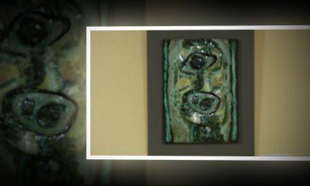 Expoziție de ceramică – Luminița Avadanei Trofin