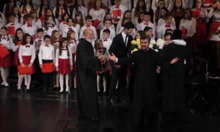 Concert extraordinar -Haide Mamă, Haide Tată – prima parte