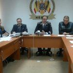 Proiectul de întărirea autorității polițistului