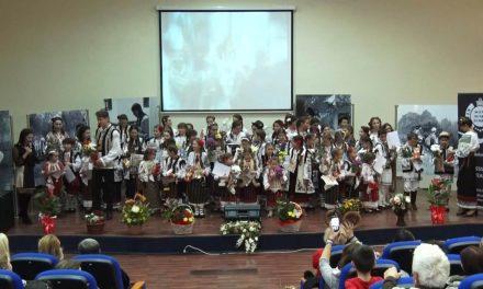 Lansare CD și videoclipuri – Școala Populară de Arte