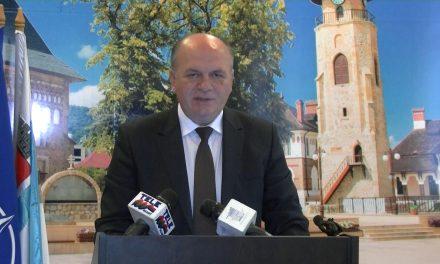 Conferință de presă Primaria Piatra Neamț – 28.11.2017
