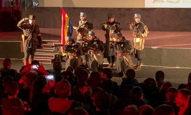 Garda Națională de la Alba Iulia și Personalitațile Unirii