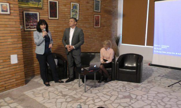 Zilele Bibliotecii GT Kirileanu – In memoriam Constantin Filimon – Dezbaterea Presa și libertatea de exprimare în Republica Moldova