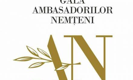 Gala Ambasadorilor Nemțeni – decembrie 2017