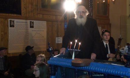 Sărbătoarea Hanuka
