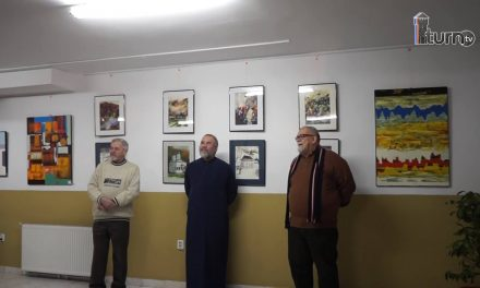 """""""STELELE-N CER"""" eveniment închinat zilei de naștere a Poetului MIHAI EMINESCU"""