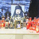 Mănăstirea Giurgeni in doliu