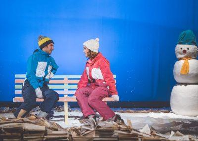 teatru tineretului