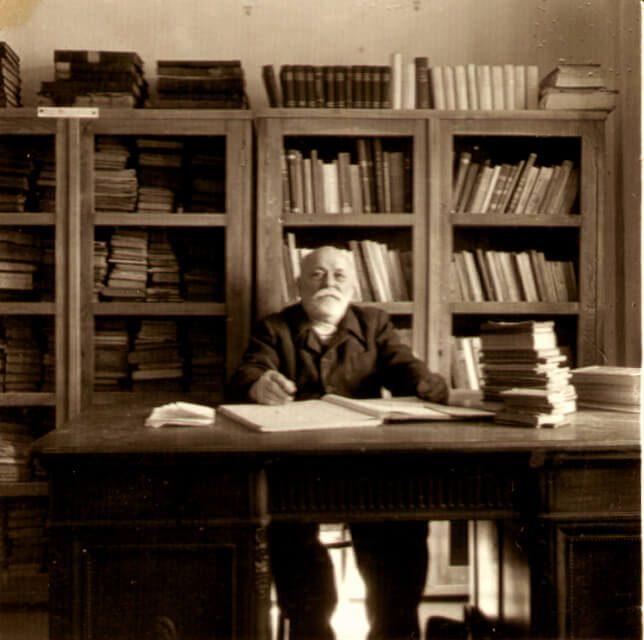 Biblioteca Județeană și-a omagiat patronul spiritual