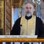 Duminica a cincea a Postului numită a Sfintei Maria Egipteanca