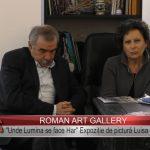 Expoziție de pictură Luisa Calabrese