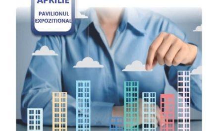 Târgului Imobiliar și de Produse de Asigurare – Creditare (T.I.P.A.C 2018)