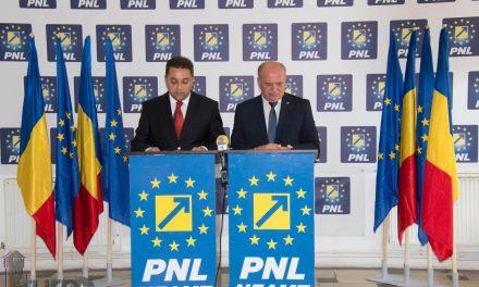 Conferința de presă PNL Piatra Neamț 19 06 2018