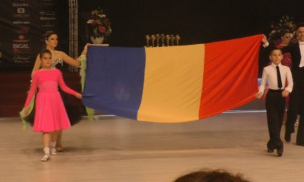 RAY'S DANCE CUP –  Piatra Neamt iunie 2018