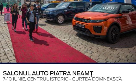 Salon auto 2018