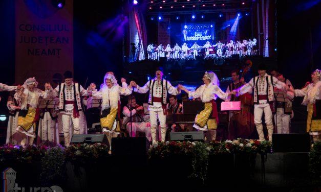 Festivalul international de muzică Vacante Muzicale la Piatra Neamț SEARA MUZICII TRADITIONALE