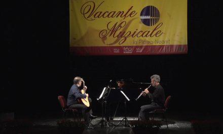 Vacante Muzicale la Piatra Neamț – SEARA MUZICII DE CAMERA
