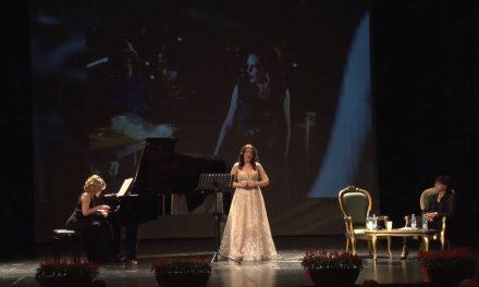 """Festivalul international de muzică """"Vacante Muzicale la Piatra Neamț"""" IOANA CONSTANTIN – PIPELEA"""