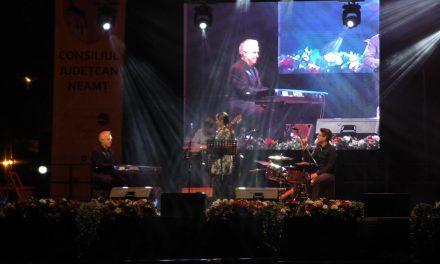 """Festivalul international  de muzică """"Vacante Muzicale la Piatra Neamț"""" –  SEARĂ DE JAZZ"""