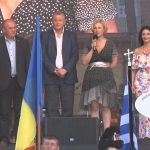 "Festivalul International de folclor ""Ceahlăul"" – august 2018"