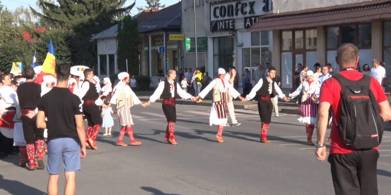 """Festivalul Internațional de Folclor """"Ceahlăul"""" 2018 – Tg. Neamț"""