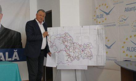 Conferință de presă A.L.D.E. Neamț 07.09.2018