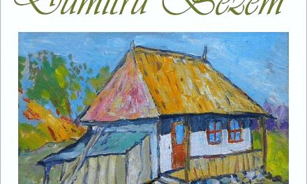 Expoziție de pictură Dumitru Bezem – 16.10.2018