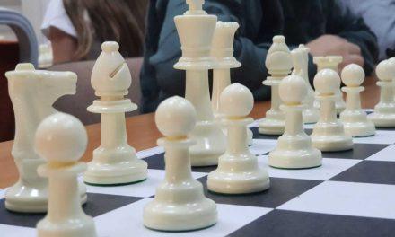 Weekend plin de șah în Neamț