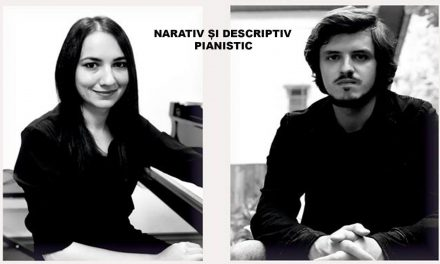 NARATIV ȘI DESCRIPTIV PIANISTIC