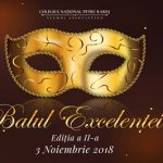 Balul excelenței – ediția a II-a