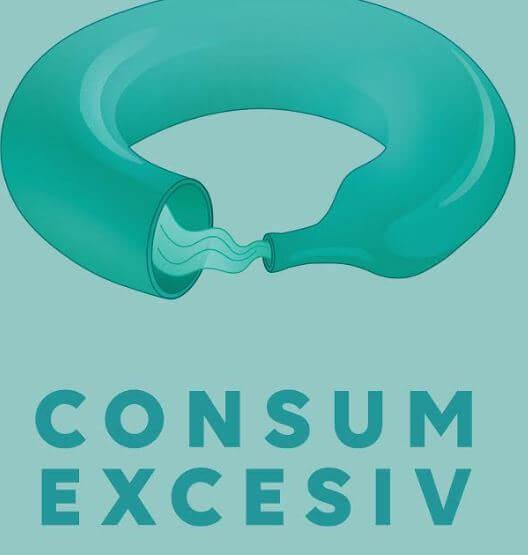 """Premieră spectacol """"Consum excesiv"""""""
