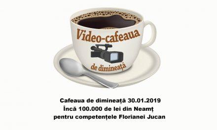 Cafeaua de dimineață – 30.01.2019