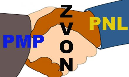 """Fuziunea PMP-PNL, un zvon"""