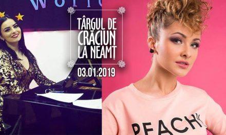 Crăciun la Neamț – 03.01.2019