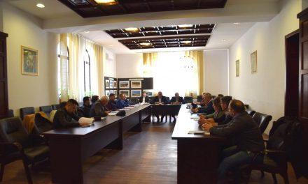 Un nou pas în constituirea Zonei Metropolitane Piatra-Neamț