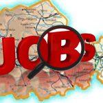 58 locuri de munca vacante noi, comunicate in perioada 18-22 mai 2020