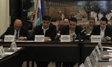 Consiliul Local Piatra Neamț din 26.02.2019