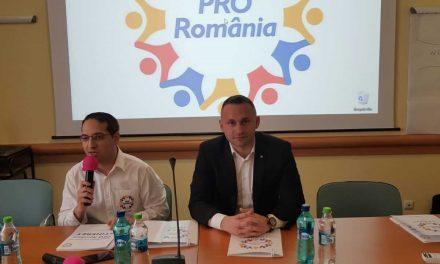 Radu Secuiu a fost ales Prim Vice-Coordonator