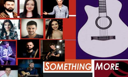 JAZZ, COUNTRY, POP, ROCK ŞI… SOMETHING MORE!