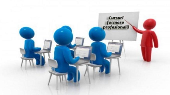 AJOFM Neamț organizează cursuri de formare profesională