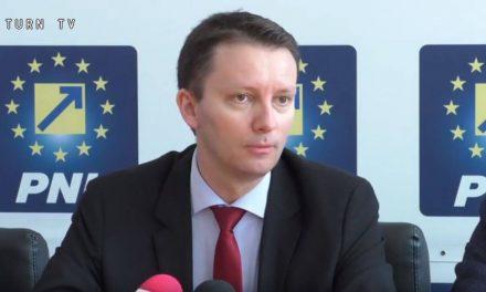 Conferință de presă PNL Neamț – 06.04.2019