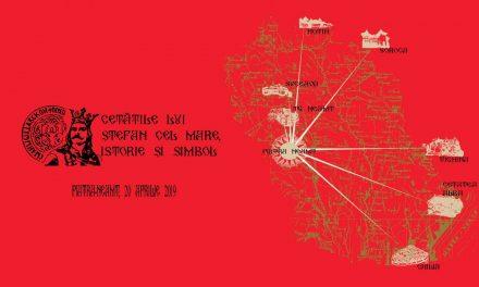 Simpozionul Cetățile lui Ștefan cel Mare, istorie și simbol – Piatra Neamț Aprilie 2019