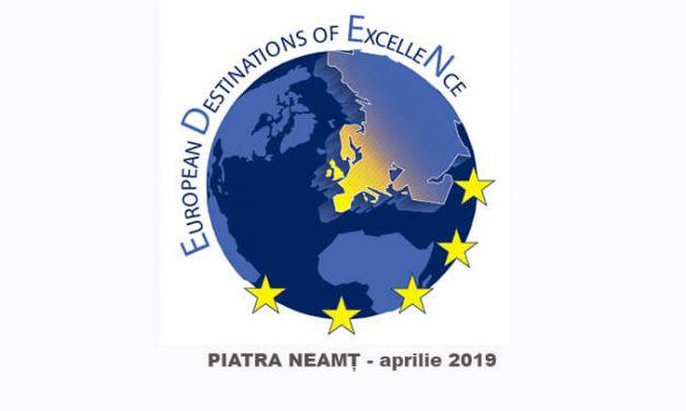 Conferința Rețelei EDEN – Destinații Turistice de Excelență
