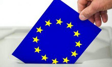 A început campania electorală pentru alegerile europarlamentare